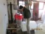 Building Rain Barrels
