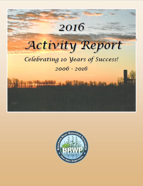 2016 Annual Meeting Report