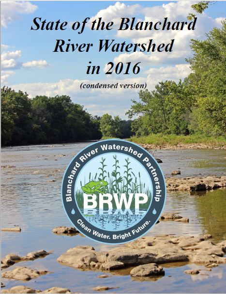 2016 State of the Watershed